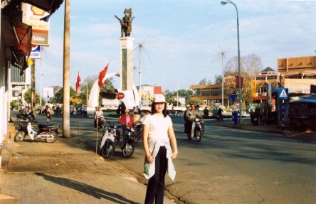 Tp. Buôn Ma Thuộc - Tết năm 2003