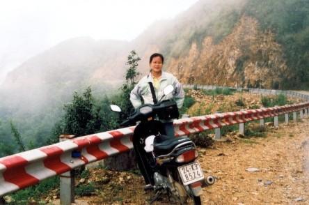 Đèo Ô Quy Hồ nối liền tỉnh Lào Cai và Lai Châu