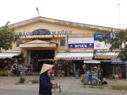 Chợ Tam Nông