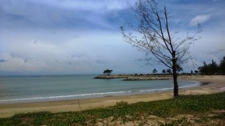 Biển Jerudong