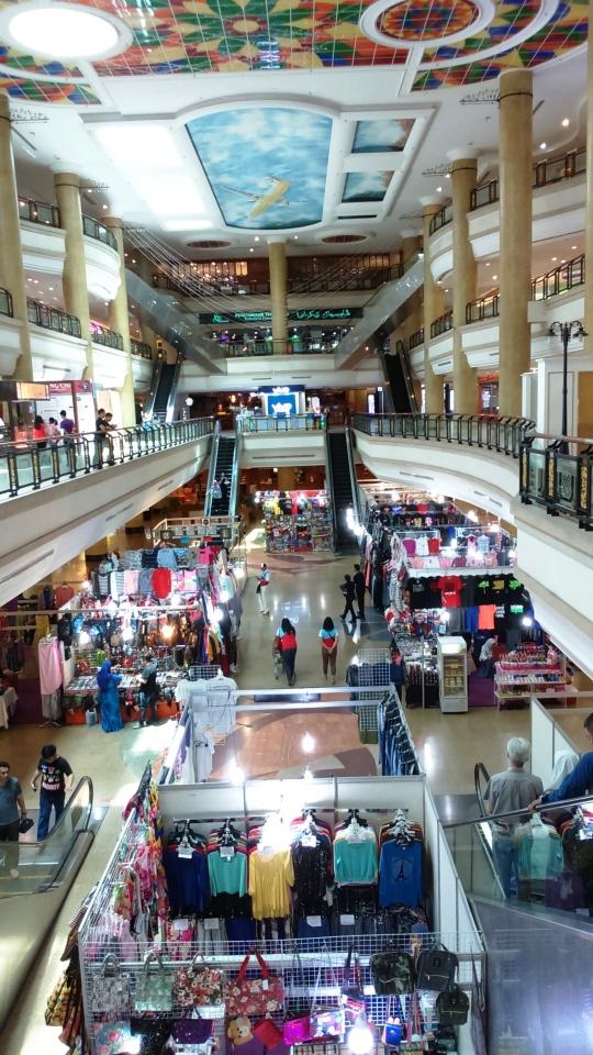 The Mall, Gadong