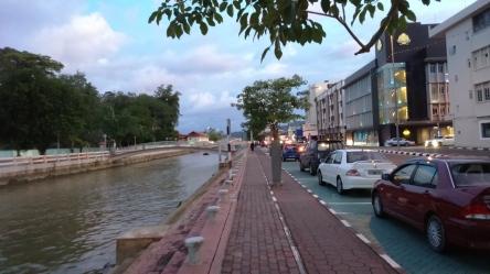 Khu trung tâm Bandar Seri Bewagan