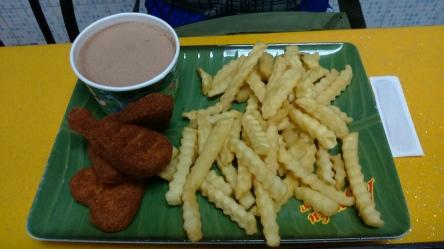 Món ăn nhanh ở Ayamku, nhà hàng ngon rẻ