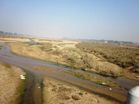 Sông Ni Liên Thiền nổi tiếng