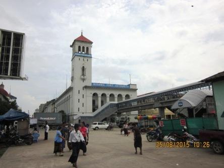 Chợ Bogyoke