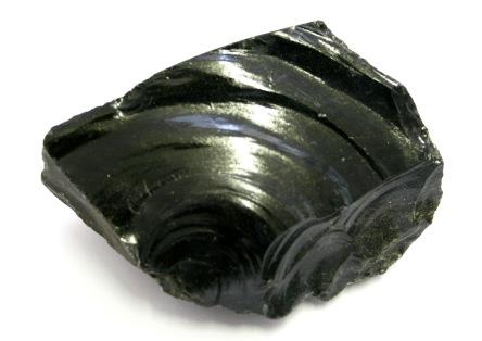 Obsidian, đá thiền, thạch anh đen