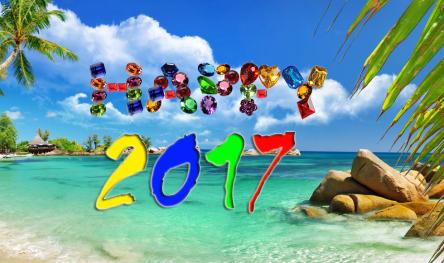 Happy 2017